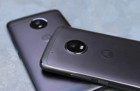 Motorola Moto G5 (Plus) review: premium voor een budgetprijs