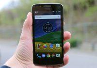 Motorola: 'nieuwe smartphones komen volgende maand'
