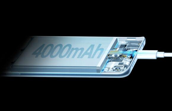 OPPO A91 batterij