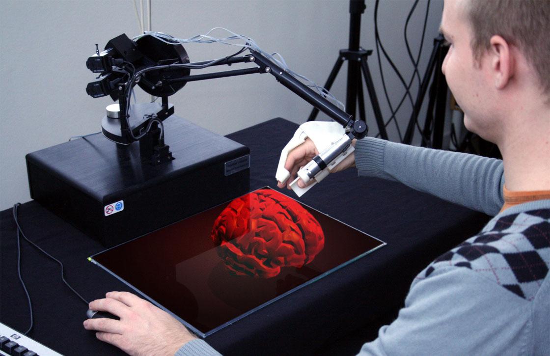 Robots in de zorg: onmisbaar en steeds beter betaalbaar (ADV)