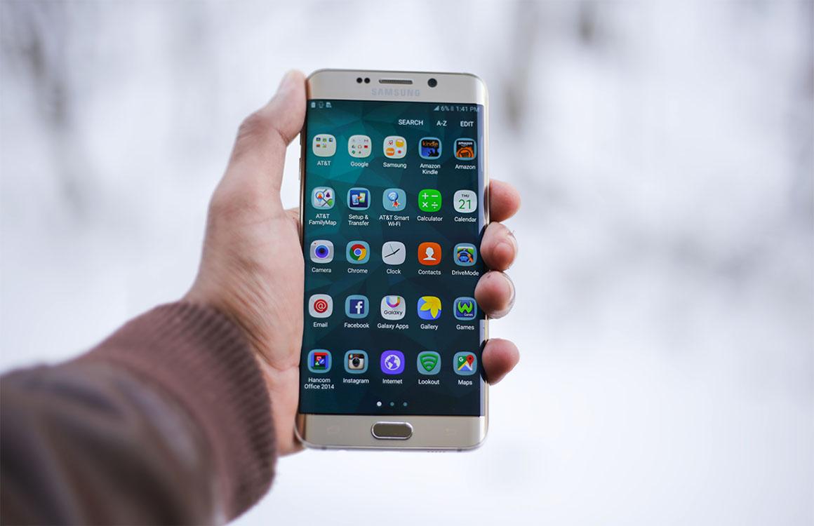 Tip: zo maak je een back-up van je favoriete Android-launcher