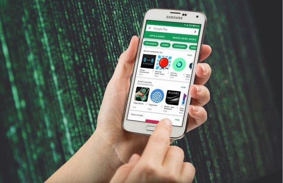 Met deze 4 tips bescherm je je Android tegen virussen