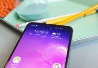 'Krachtige Samsung Galaxy S10 Lite met snellader komt eraan'