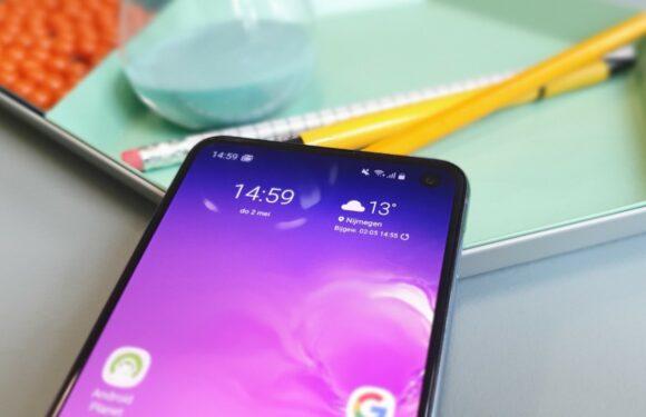 Gerucht: Samsung Galaxy S11 krijgt hogere 120Hz-ververssnelheid