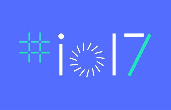 Google I/O 2017 livestream: volg hier alle onthullingen