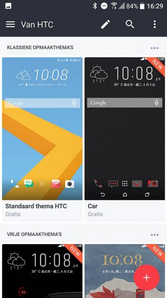 HTC 10 review