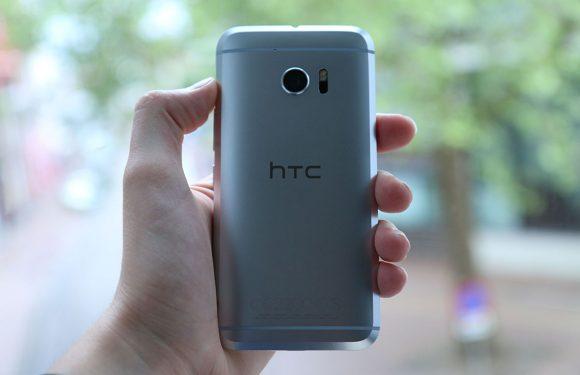 Deze HTC-toestellen krijgen de update naar Android Nougat