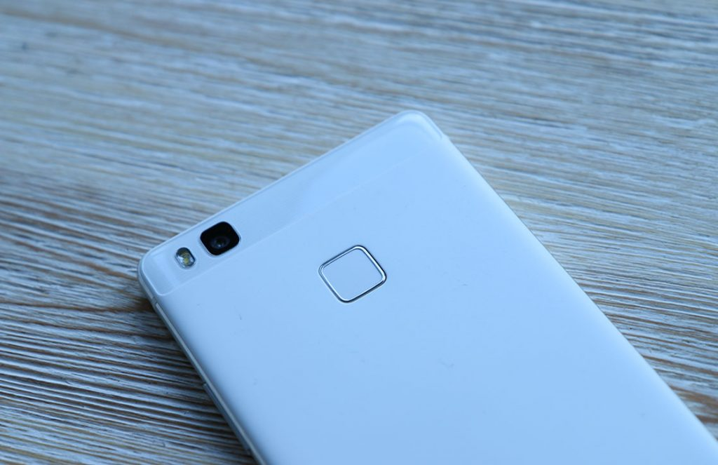 huawei p9 lite preview