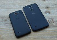 LG K10 en LG K4 review: interessante en degelijke budgettoestellen