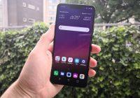 LG G7 ThinQ en LG Q7 preview: slimmer, mooier, maar vooral duurder
