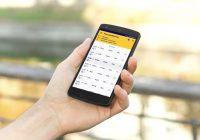 De 4 beste alternatieven voor de NS Reisplanner-app