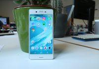 Android 8.0-update beschikbaar voor Xperia X en X Compact