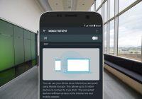 In 4 stappen een wifi-hotspot maken met je Android-toestel