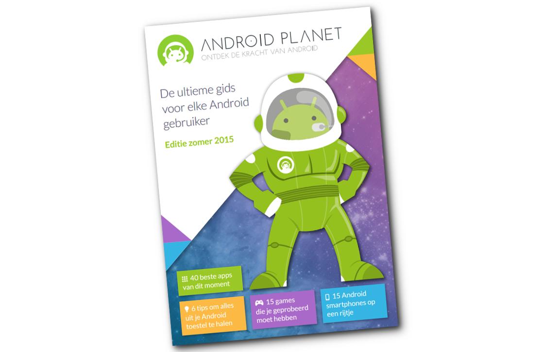 Gratis downloaden: ultieme zomergids voor Android-gebruikers