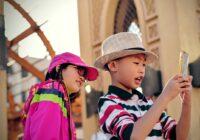 Alles kids? Dit zijn de 4 beste smartphones voor kinderen (+ tips voor ouders!)