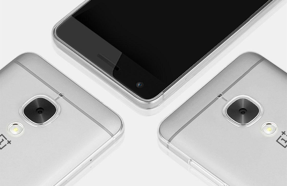 Waarom de OnePlus 3 nog altijd nauwelijks leverbaar is