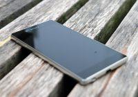 Sony Xperia Z3+ Review: marginale verbetering met hitteprobleem