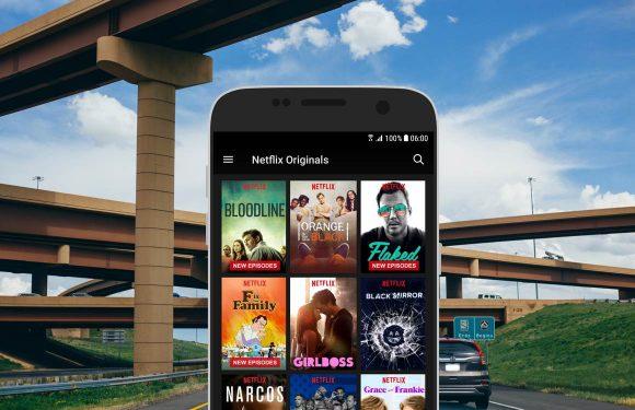 Met deze 4 video-apps kom je de vakantie wel door
