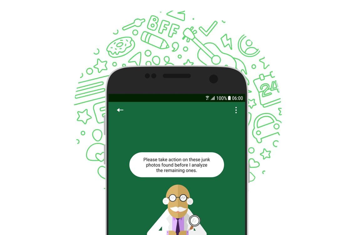 Zo kun je gemakkelijk en snel WhatsApp-foto's verwijderen