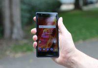 Nokia 3 review: budgetsmartphone legt het af tegen grote broer