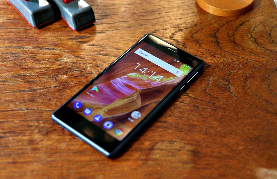 Updaten maar: Nokia 3 (uit 2017) krijgt nu Android 9.0 (Pie)