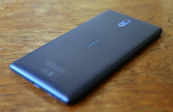 Nokia 3-update