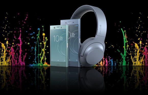 Ontdek waarom je juist nu voor een Sony Xperia XZ1 of XZ1 Compact moet kiezen (ADV)