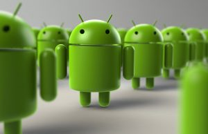 Android jubileum