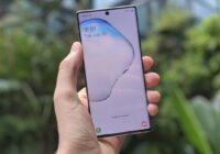 Samsung Galaxy Note 10 (Plus) preview: veelzijdige smartphones met futuristisch ontwerp