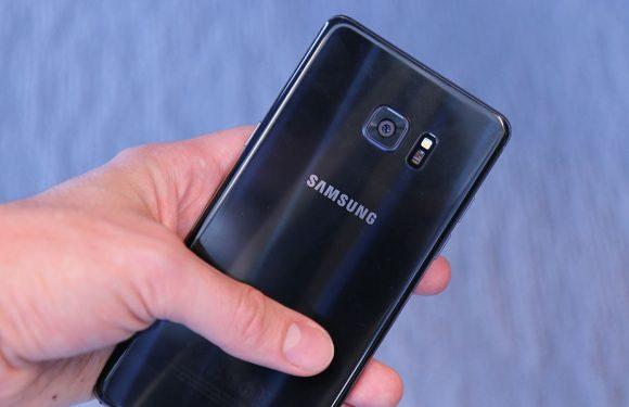 'Deze camera zit straks in de Samsung Galaxy Note 8'