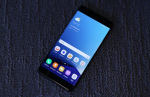 galaxy note 7 preview