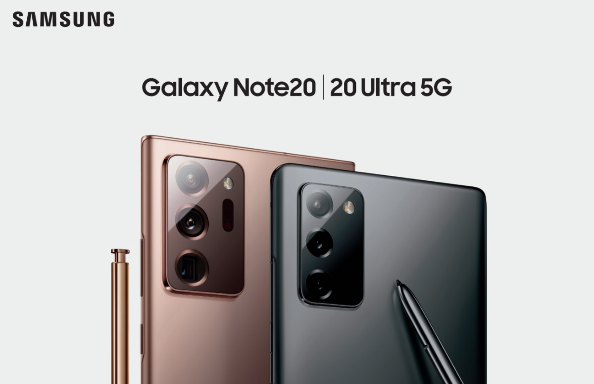 Pre-order de Samsung Galaxy Note 20 (Ultra) bij MediaMarkt en kies je cadeau (ADV)