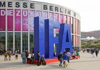 Round-up: dit werd aangekondigd tijdens IFA 2017