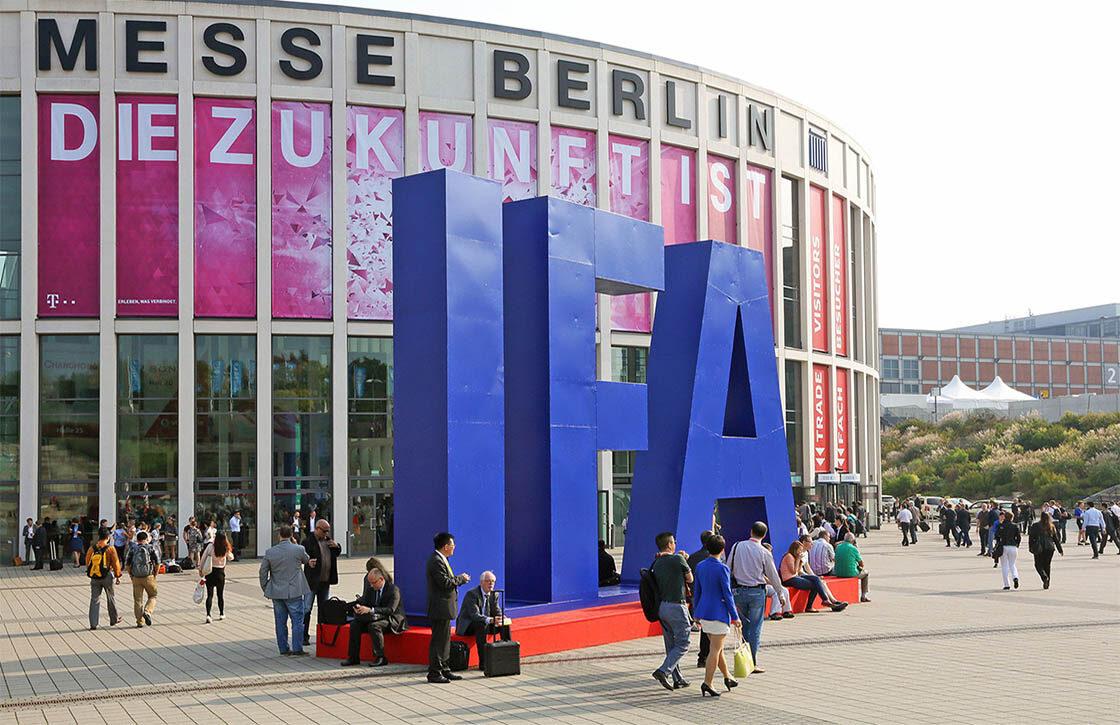 Overzicht: alle nieuwe Android-smartphones van IFA 2018