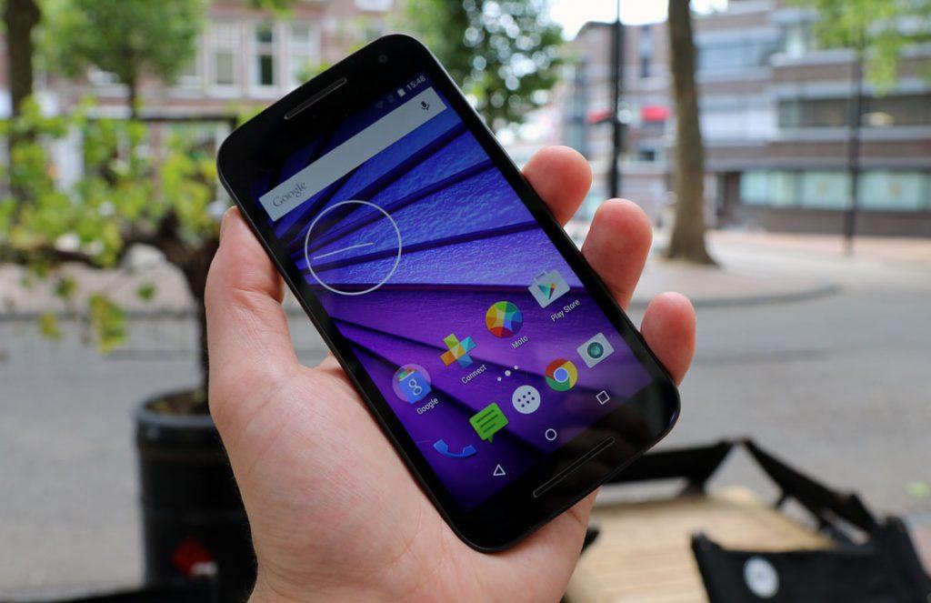Moto G 2015 16GB