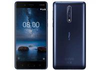 Nokia onthult vlaggenschip met stock-Android en dubbele camera