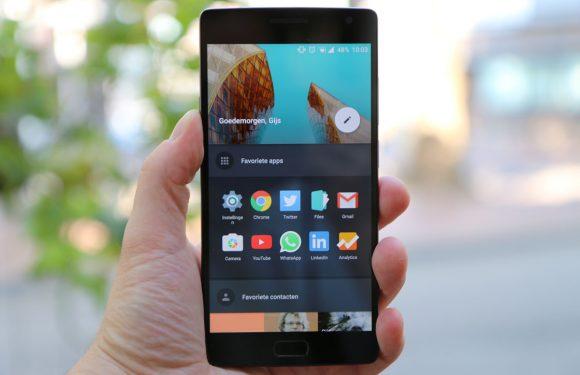 Goedkoopste versie OnePlus 2 niet meer verkrijgbaar