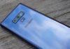 Samsung erkent problemen Galaxy Note 9-camera, oplossing onderweg
