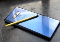 Samsung Galaxy Note 9 review: veelzijdig vlaggenschip is niet voor iedereen