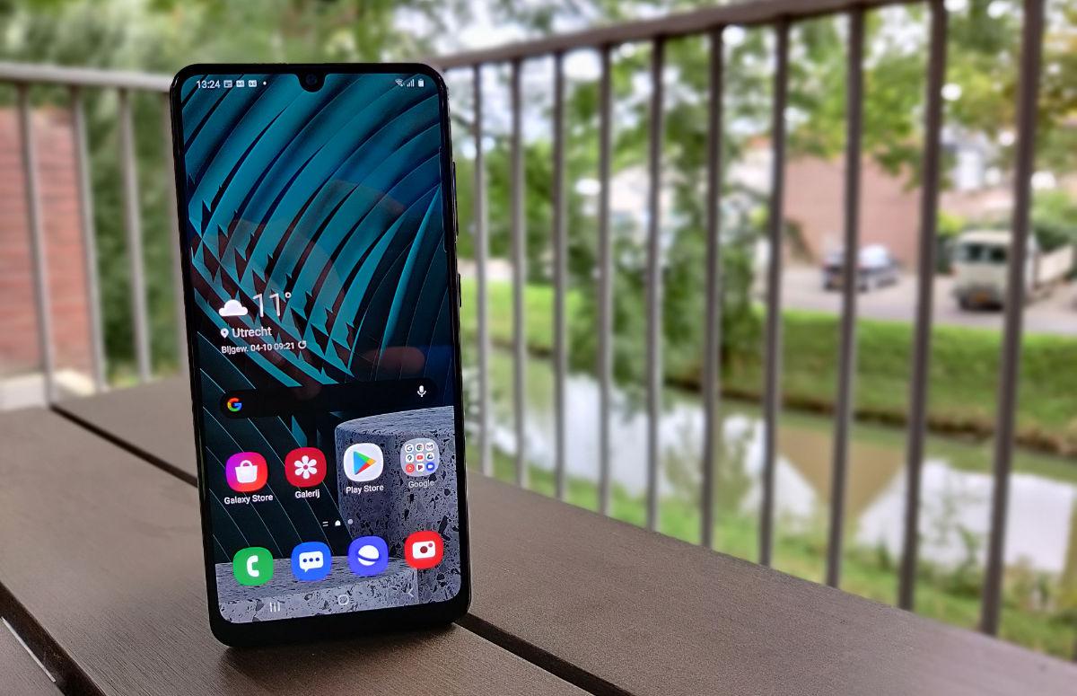 Samsung Galaxy A31 review: degelijke budgetsmartphone met één duidelijke handicap