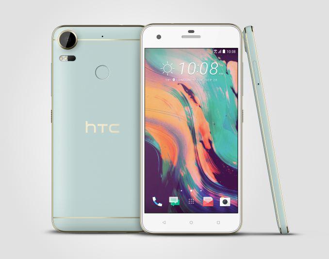 HTC Desire 10 officieel