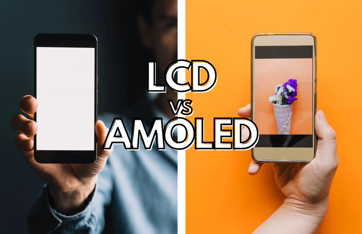 Vergelijking: 3 verschillen tussen lcd- en amoled-displays (ADV)