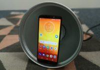 Motorola Moto E5 en Moto E5 Plus review: grote accu, kleine prijs