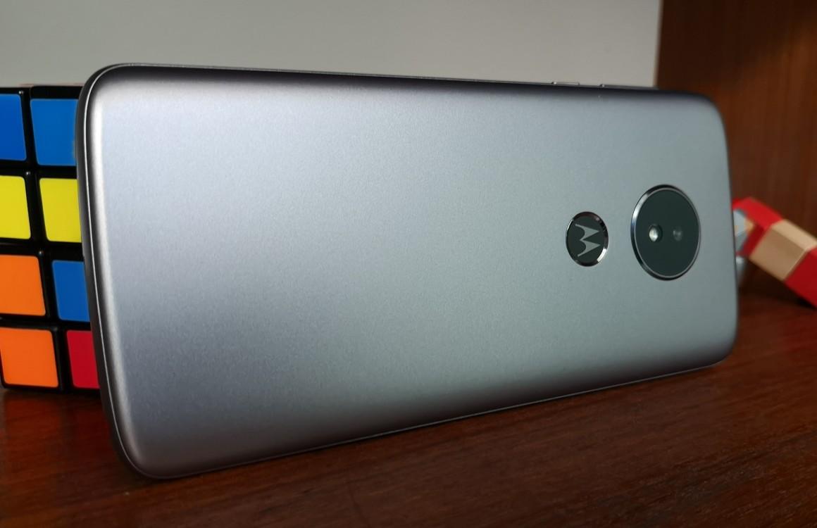 Motorola Moto E5 review