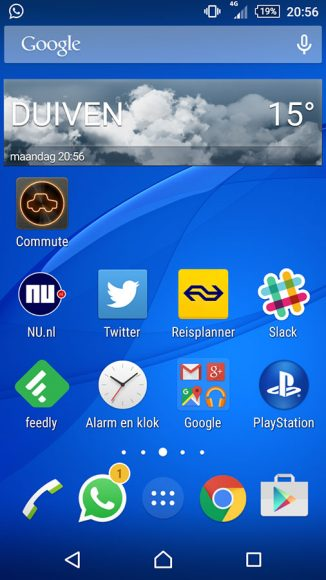 Sony Xperia M4 Aqua review