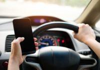 Waarom een verzekeraar smartphonegebruik onderweg wil stoppen