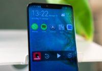 Huawei brengt Android Pie-update uit voor P20, P20 Pro en Mate 10