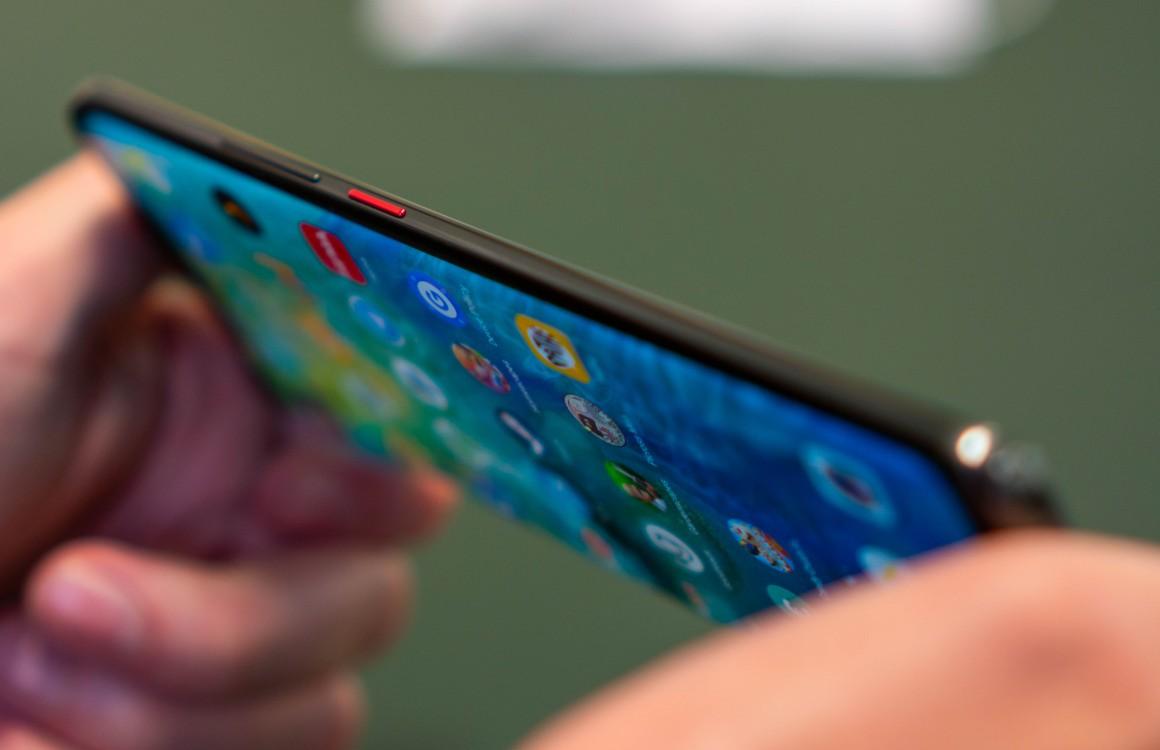 'Eerste Huawei Mate 30 Pro specs gelekt: groter scherm en meer'