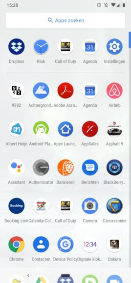 Nokia 7.2 - Android One