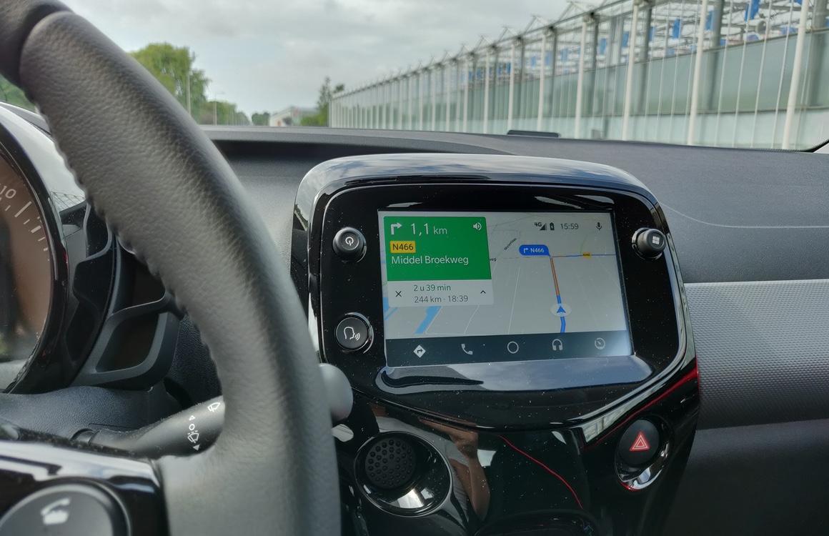 Android Auto gebruiken zonder kabeltje is mogelijk vanaf Android 11